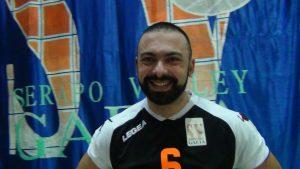 Serie C Maschile: postpartita di Serapo – Civitavecchia con Ernesto Gionta. A cura di Antonio D'Ovidio