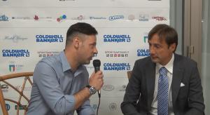 """Primati e Delizie 2018: Premio """"settore arbitrale"""" a Claudio La Rocca, arbitro di serie A. A cura di Christian Perrino"""