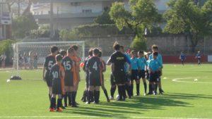 Torneo della Via Francigena – Memorial Pomella: La finalissima in versione integrale dei 2006 tra Terracina e Latina Calcio. A cura di Antonio D'Ovidio