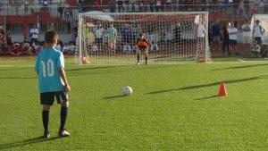 Torneo della Via Francigena – Memorial Pomella: Finale 2006, la lotteria dei rigori tra Terracina e Latina Calcio. A cura di Antonio D'Ovidio