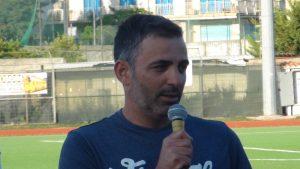 Torneo Via Francigena – Memorial Pomella: il sentito discorso di mister Fabio Pecchia. A cura di Antonio D'Ovidio
