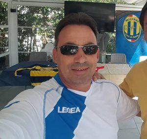 Antonio Salone parla di Mistral Città di Gaeta, Itri Calcio e Gaeta Calcio