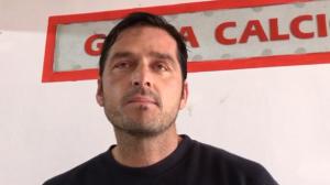 Don Bosco Gaeta – Montello: postpartita con mr. Medina (rammaricato per il pareggio ospite allo scadere) e mr. Moretti. A cura di Gabriella Gelso.