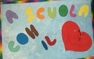 Riciniello: A scuola con il cuore