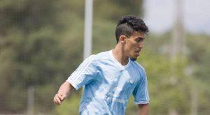 Itri Calcio: le prime parole di Hamza Iguaddou, tornato a vestire i colori biancazzurri.