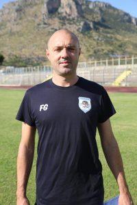 Terracina – Formia: post amichevole con mr. Fabio Gerli.