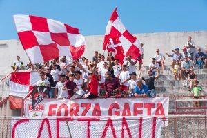 Gaeta – Paliano: il film della partita. A cura di Diego Sasso