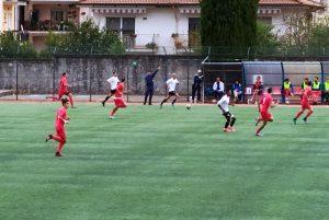 Itri – Atletico Lazio higthligth