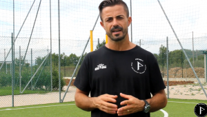 Andrea Pintori diventa Personal Football Coach