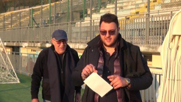 Insieme Formia, ufficiale il rientro di Alberto Scipione nel ruolo di team manager