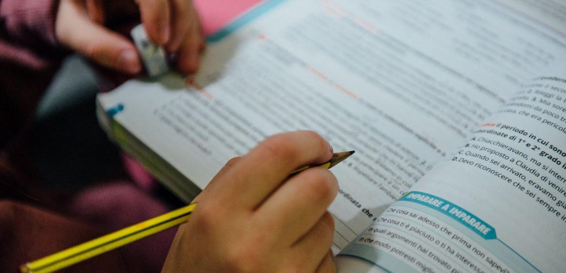 Un Tavolo tecnico per l'Istruzione: la proposta del Polo culturale Caieta