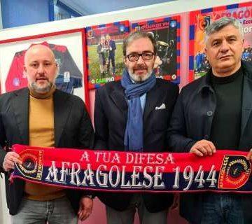 Serie D, Girone G: Presentati il neo allenatore ed il neo d.s.