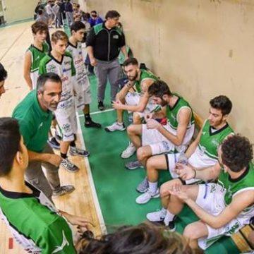 Coppa Centenario, C Silver: il Basket Serapo è in semifinale!