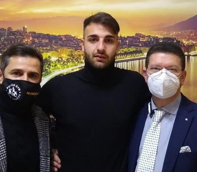 Serie D, Girone G: nuovo volto per la difesa del Savoia