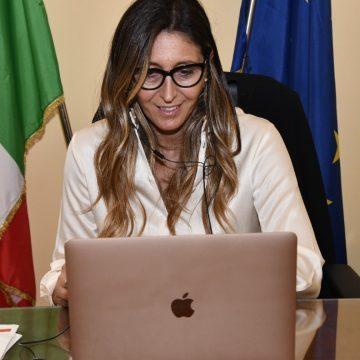 Gaeta: Positiva al Covid l'assessore Gianna Conte, ecco il suo messaggio social