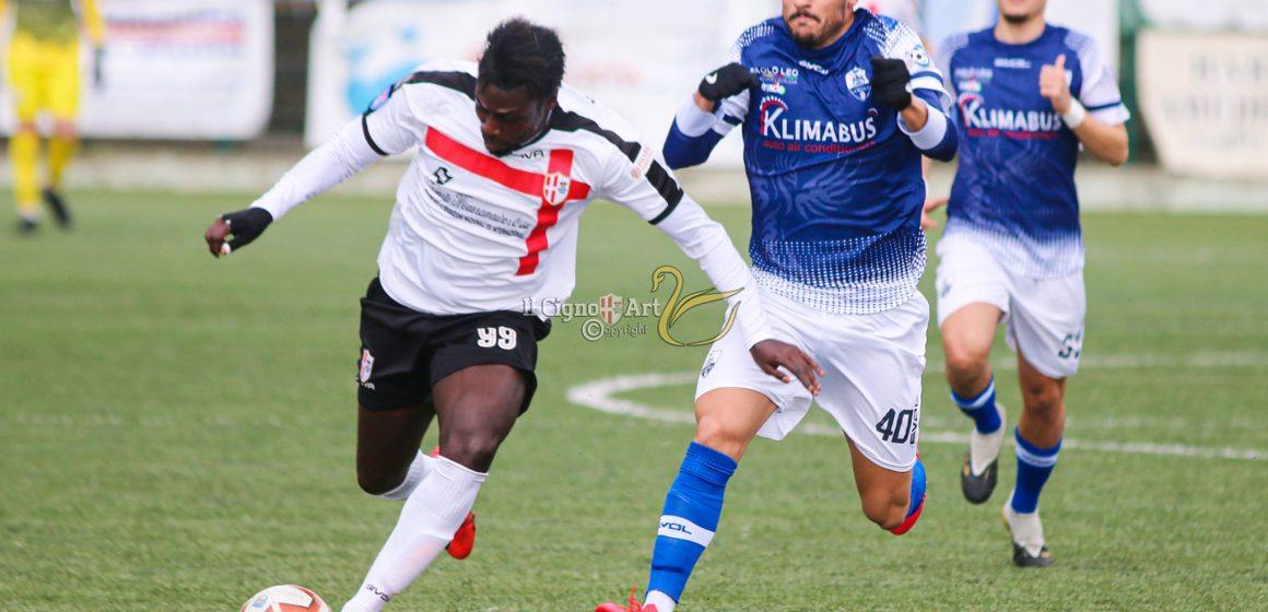 Serie D, Capocannonieri del girone G: Kyeremateng scavalca Gomez e l'argentino viene raggiunto anche da alonzi…