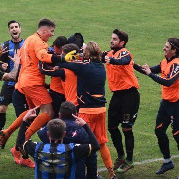 Serie D: Monterosi-Latina, la corsa continua! Savoia e Nocerina in ascensore