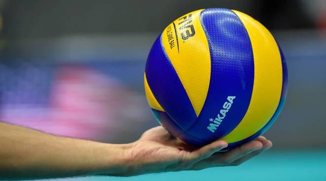 """Volley, Serie C: si """"ri""""torna in campo con una nuova formula, la Serapo Volley scalda i motori!"""