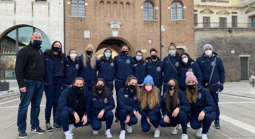 Il Pontinia ad Oderzo: un esempio di come si può fare turismo con lo sport