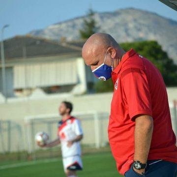 Hermada: il Team Manager Sacchetti saluta con dispiacere i rossoblù