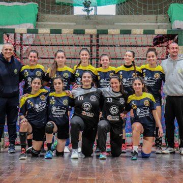 Serie A2: Le ragazze dell'HC Cassa Rurale Pontinia in visita al Fondi. Bianchi: «Giovani in crescita in un campionato importante»