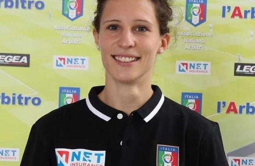"Serie D: Sarà una donna a dirigere Formia – Torres, ecco il suo ""curriculum"""