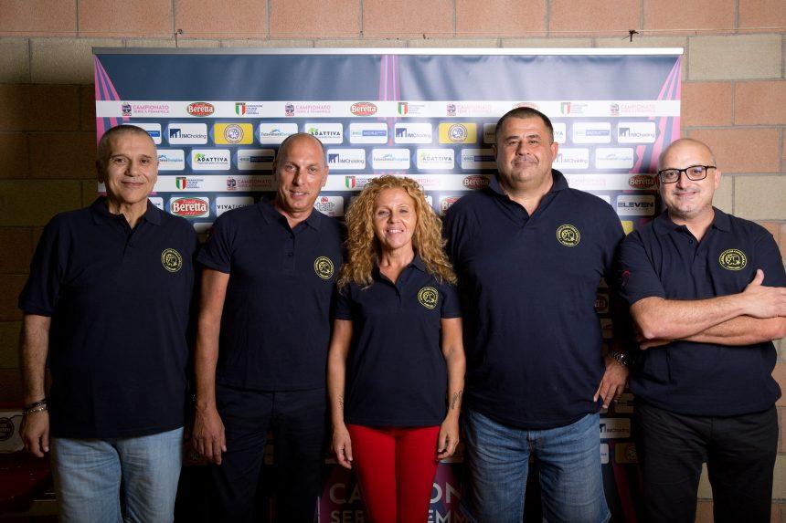 Pallamano Pontinia, patron Bianchi: «Risultati positivi, possiamo giocarcela su ogni campo, nuovi sostenitori per il nostro progetto: stiamo già programmando il futuro, ecco come»