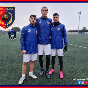 Serie D, Calciomercato: l'Afragolese accoglie 3 nuovi volti, 5 in uscita