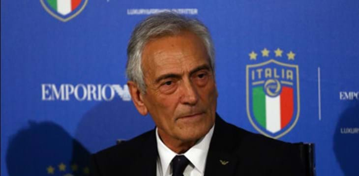 Serie C e Serie D, la riforma proposta da Gravina