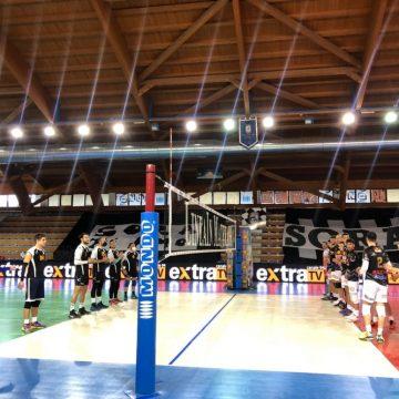 Al via la seconda fase per la Serapo Volley Gaeta