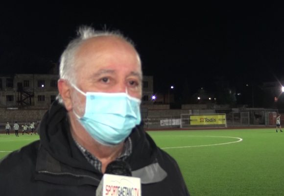 Pgs Don Bosco Gaeta, l'Arena pensiero