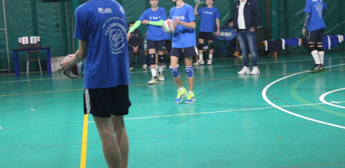 Sud Pontino Pallavolo, parla coach BOve