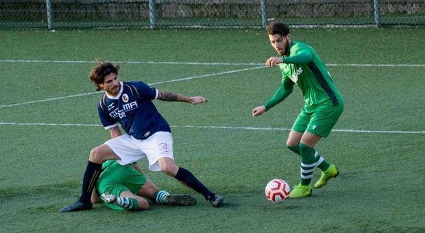 Pro Calcio Tor Sapienza: continua l'esodo, partono anche due calciatori