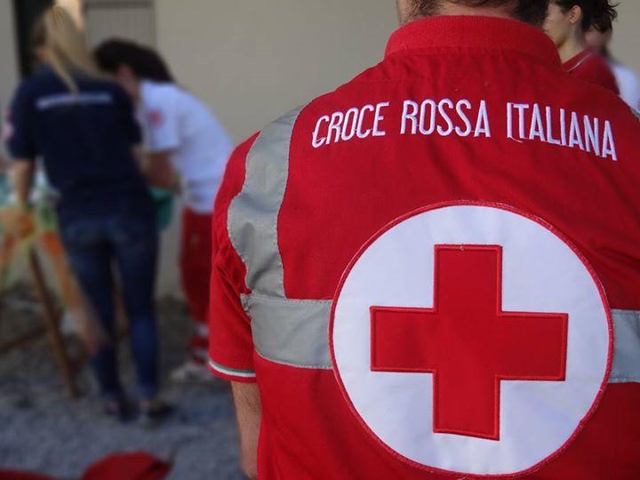 Nuovo punto vaccinazioni a Gaeta, in campo la CRI Comitato Sud Pontino