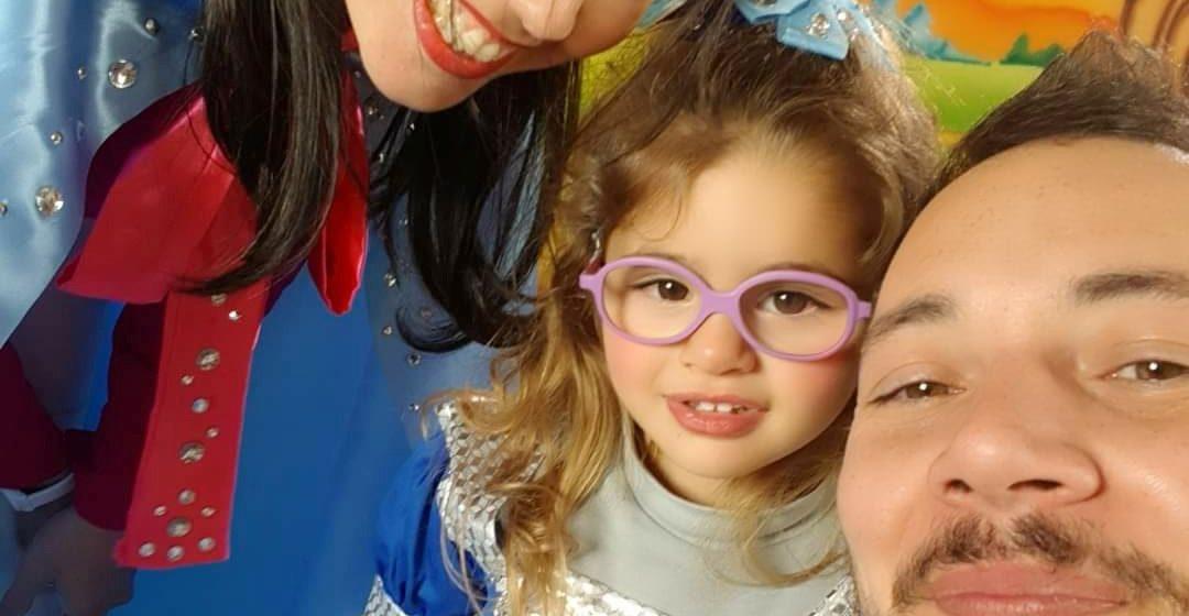 Un'adozione speciale: Emanuele, Giusy, Benedetta e l'autismo