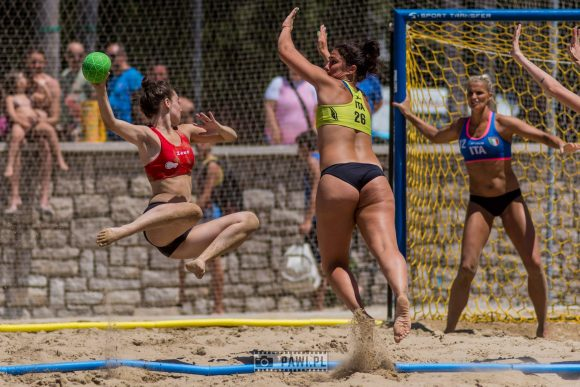 "Beach Handball, il Memorial ""Francesco Calise"" svela le carte"