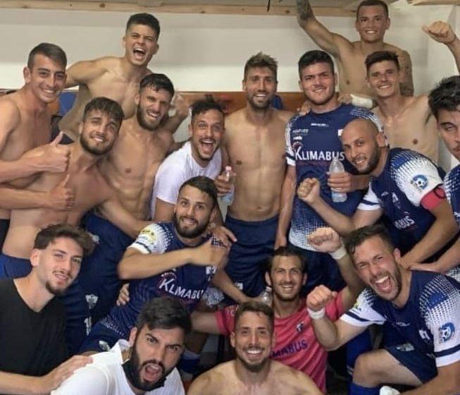 Insieme Formia, voglia di playoff … e non solo!