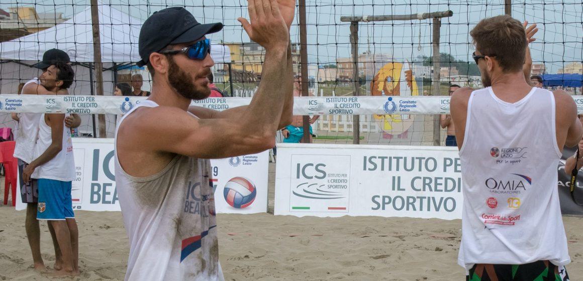 Riparte il Beach Volley Tour Lazio