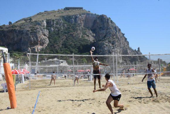 Beach Volley Tour, a Terracina le migliori coppie del circuito