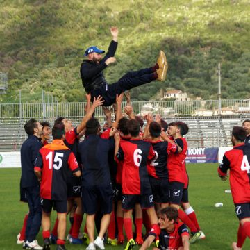 Prima categoria: primi movimenti in casa Fondi Calcio