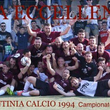 Pontinia Calcio e Atletico Pontinia viaggiano a braccetto