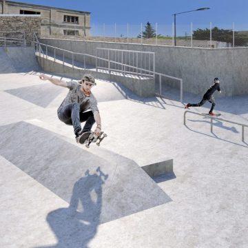 Verso il traguardo anche lo Skatepark a Gaeta