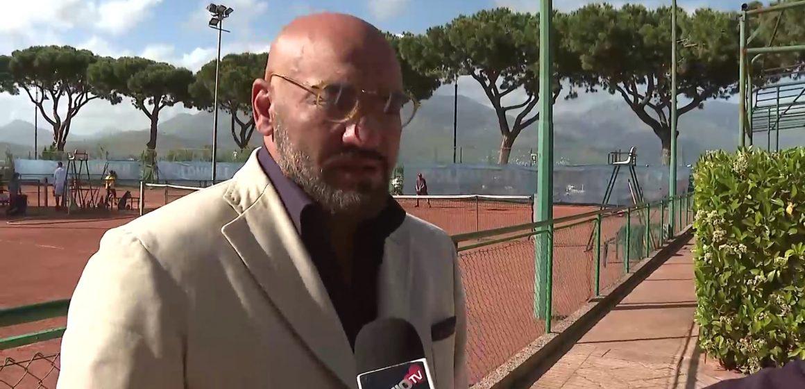 """CT Gaeta, Spicciariello """"inviato speciale"""" al TC Napoli….""""Pronti alla battaglia"""""""