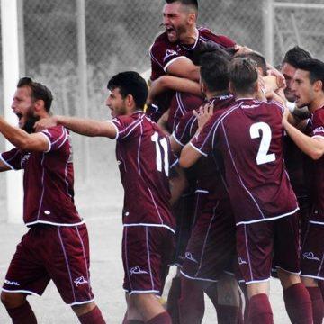 Tivoli avanza in Coppa Italia
