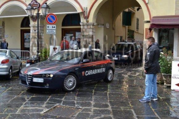 Truffa a Gaeta, tre donne denunciate per accattonaggio molesto