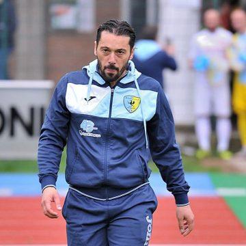 Daniele Di Donato è il nuovo allenatore del Latina Calcio.