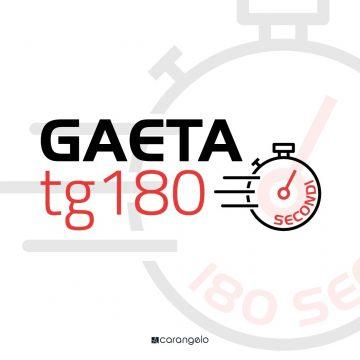 GAETA TG 180