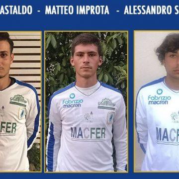 Si rafforza la collaborazione strategica tra Insieme Formia e Itri Calcio