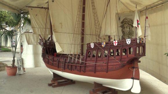 Presentata e inaugurata la Mostra dedicata al 160° anniversario della Marina Militare