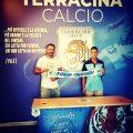 Nuovo arrivo in casa Terracina Calcio